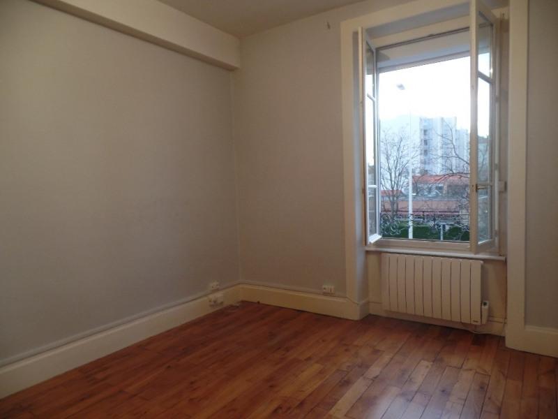 Vente appartement Lyon 3ème 163525€ - Photo 2