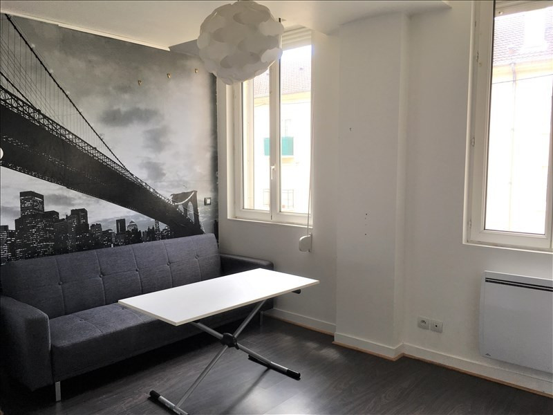 Rental apartment Soissons 320€ CC - Picture 1