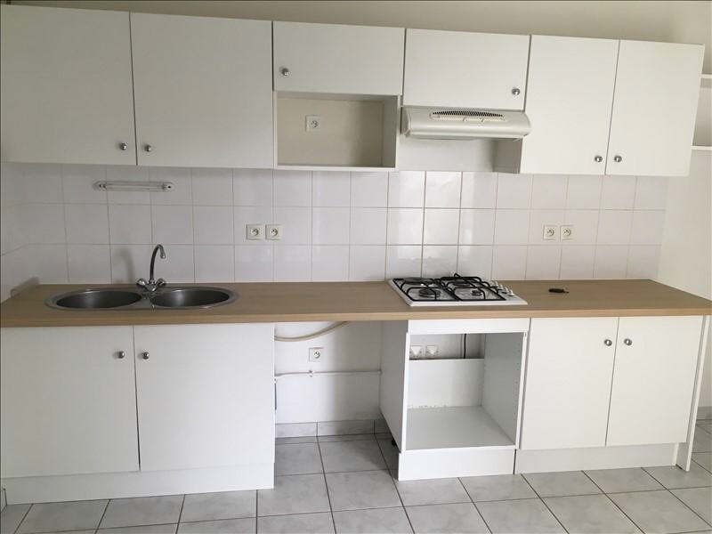 Sale apartment Poitiers 120560€ - Picture 2