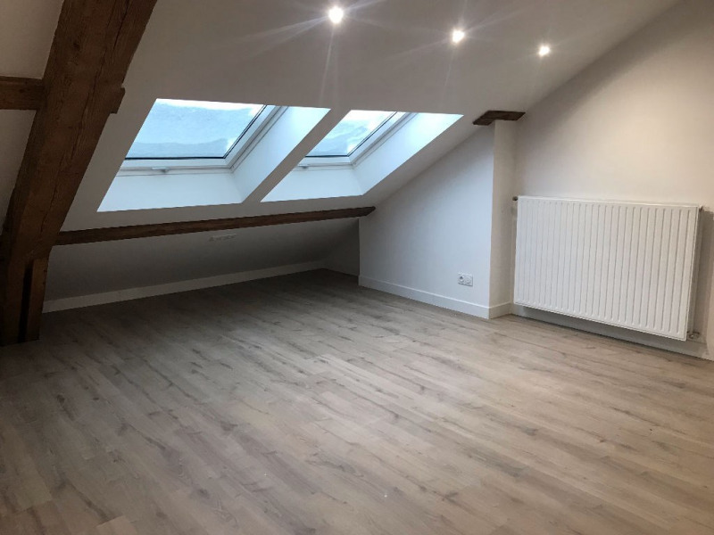 Location appartement Bourgoin jallieu 530€ CC - Photo 3