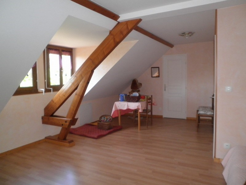 Vente maison / villa St jean de bournay 267000€ - Photo 10