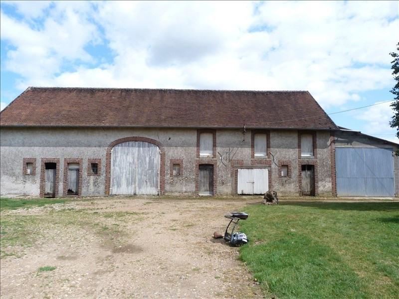 Sale house / villa Secteur charny 184500€ - Picture 4