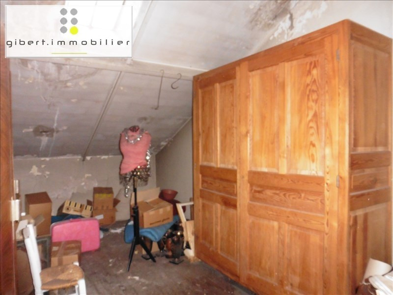 Sale building Le puy en velay 419 600€ - Picture 4