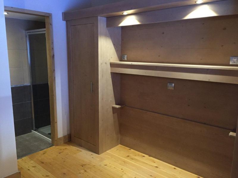 Vente appartement Les carroz d araches 400000€ - Photo 1