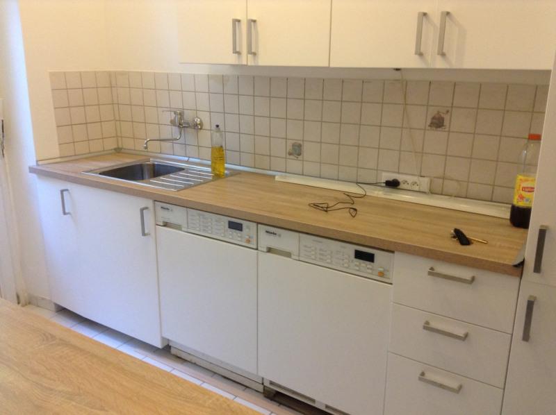 Alquiler  apartamento Saint mandé 1230€ CC - Fotografía 4
