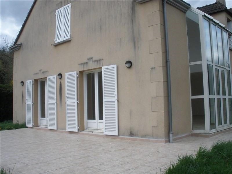 Rental house / villa Parmain 2230€ CC - Picture 2