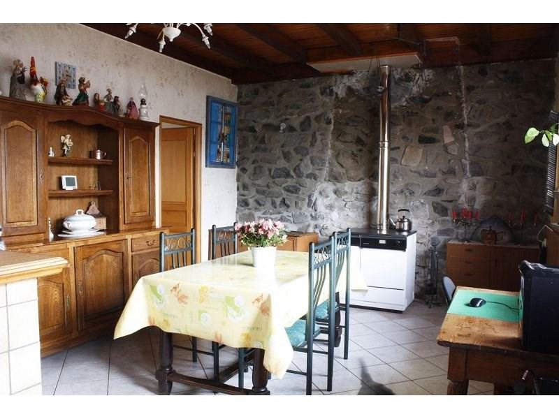 Vente maison / villa Mazet st voy 86000€ - Photo 3