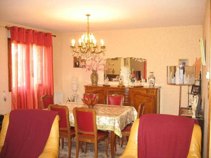 Viager maison / villa Rillieux-la-pape 243000€ - Photo 2