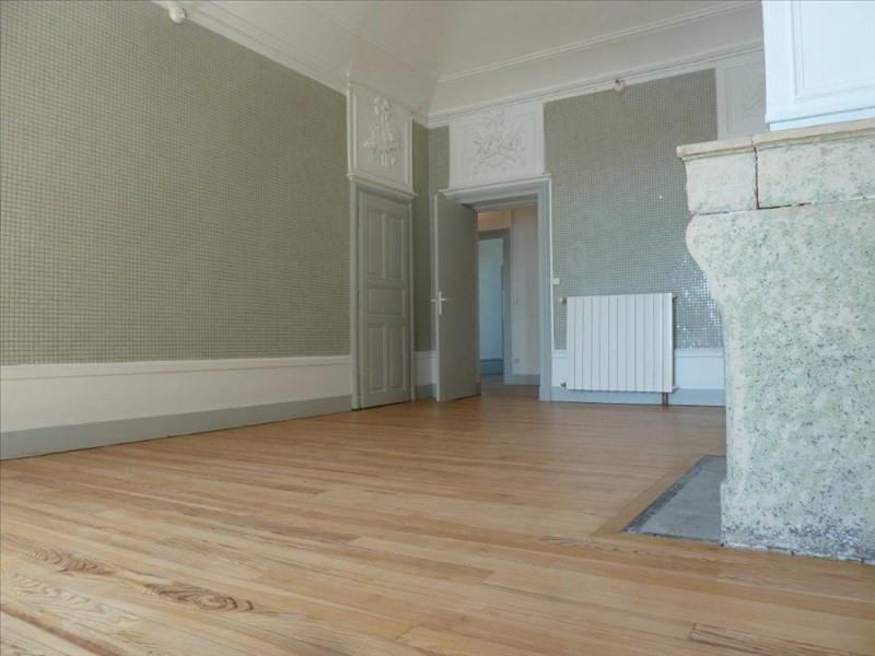 Venta  apartamento Condrieu 365000€ - Fotografía 5