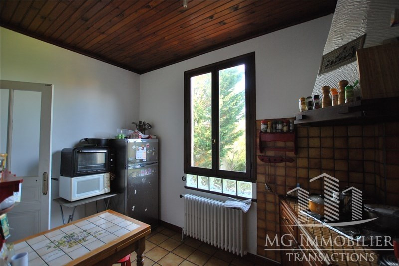 Sale house / villa Montfermeil 280 000€ - Picture 3