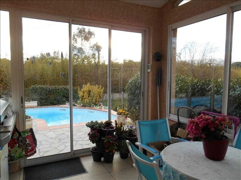 Vente maison / villa Saint jean pla de corts 350000€ - Photo 10