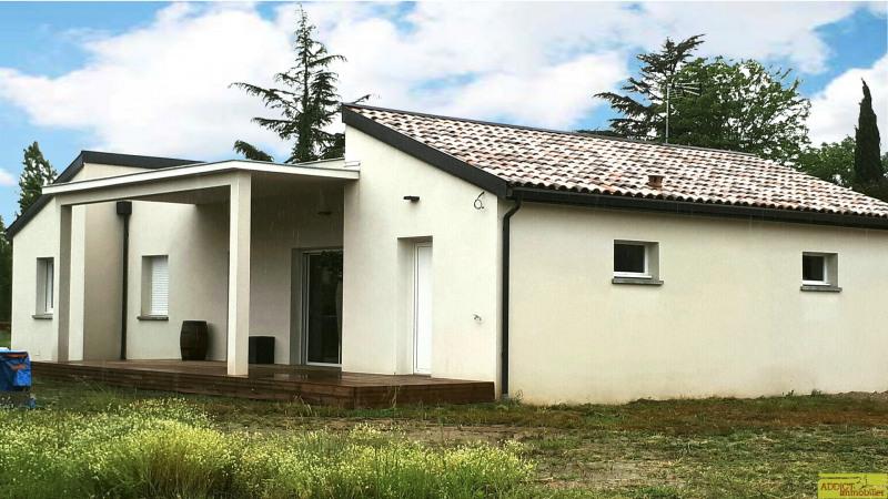 Vente maison / villa Secteur bouloc 344000€ - Photo 1