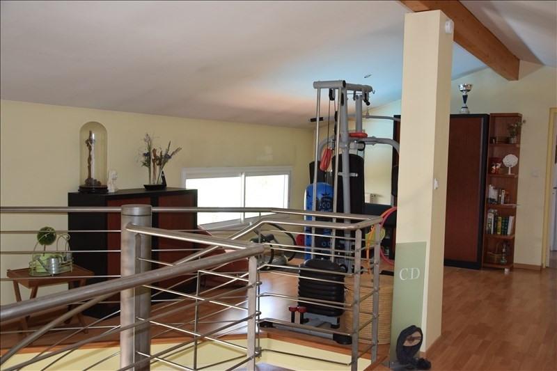 Vente de prestige maison / villa St orens (secteur) 580000€ - Photo 8