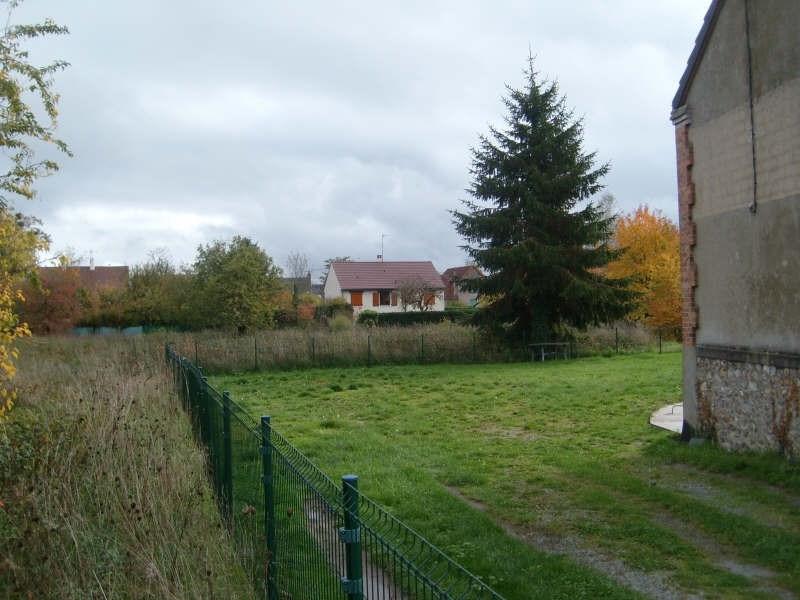 Vente terrain Aubigny sur nere 60000€ - Photo 3