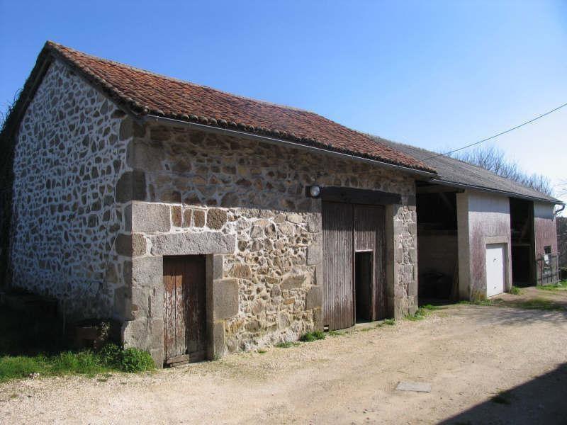 Vente maison / villa Augignac 169900€ - Photo 3