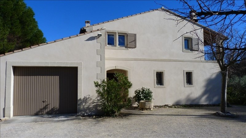 Deluxe sale house / villa Carpentras 670 000€ - Picture 4