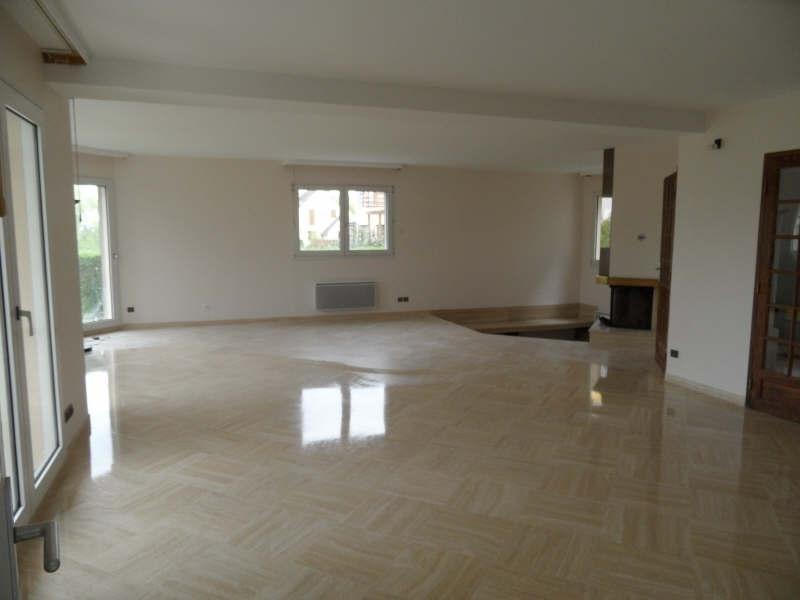 Vente de prestige maison / villa Chambourcy 1195000€ - Photo 6