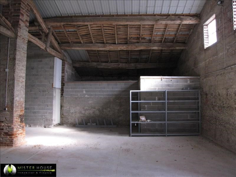 Sale empty room/storage Montauban 100 000€ - Picture 3