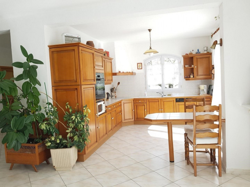 Sale house / villa Saint-brice-sous-forêt 565 000€ - Picture 7