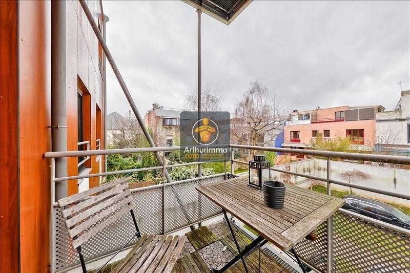 Sale apartment Boulogne billancourt 840000€ - Picture 10