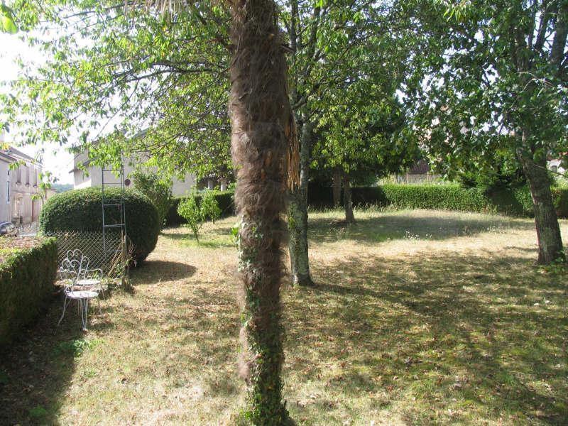 Sale house / villa Proche brantome 116000€ - Picture 8