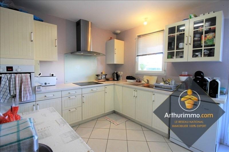 Sale house / villa Charvieu chavagneux 289000€ - Picture 2