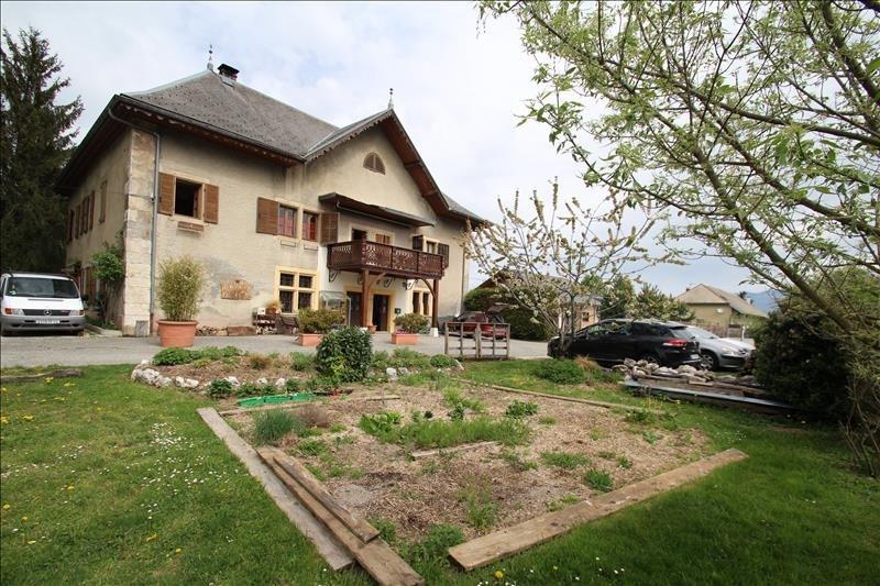Vente appartement Vimines 300000€ - Photo 1