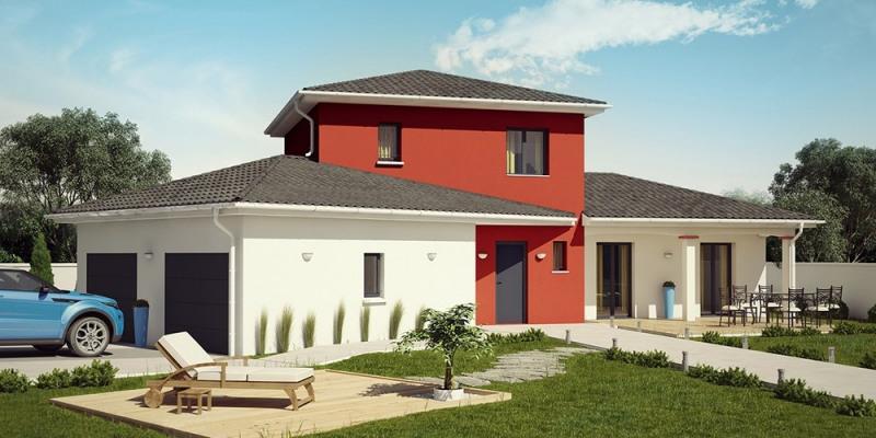 Maison  5 pièces + Terrain 905 m² Charnay les Macon par DEMEURES CALADOISES