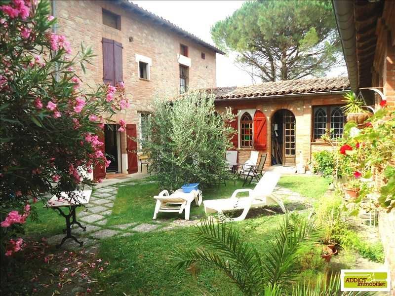Vente maison / villa Secteur st sulpice 277000€ - Photo 1