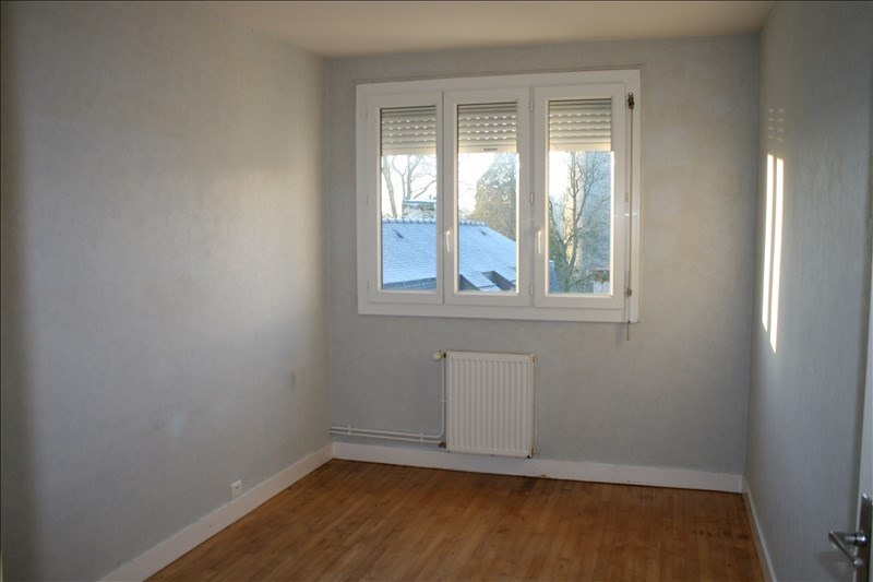 Rental apartment Josselin 490€ CC - Picture 5