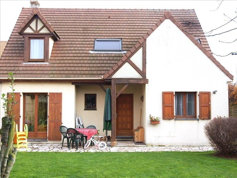 Vente maison / villa Conflans ste honorine 399500€ - Photo 1