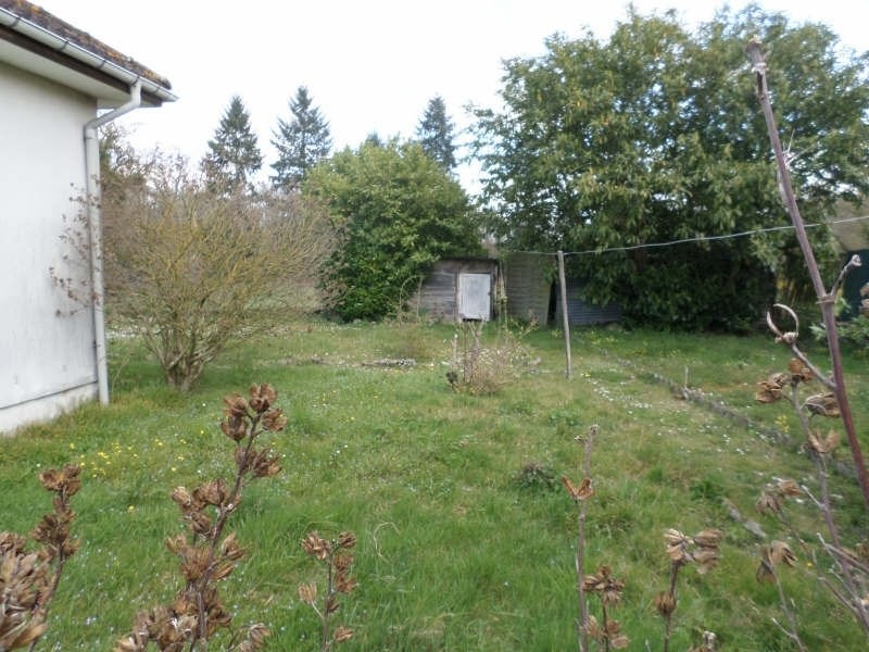Location maison / villa Valdivienne 480€ CC - Photo 8