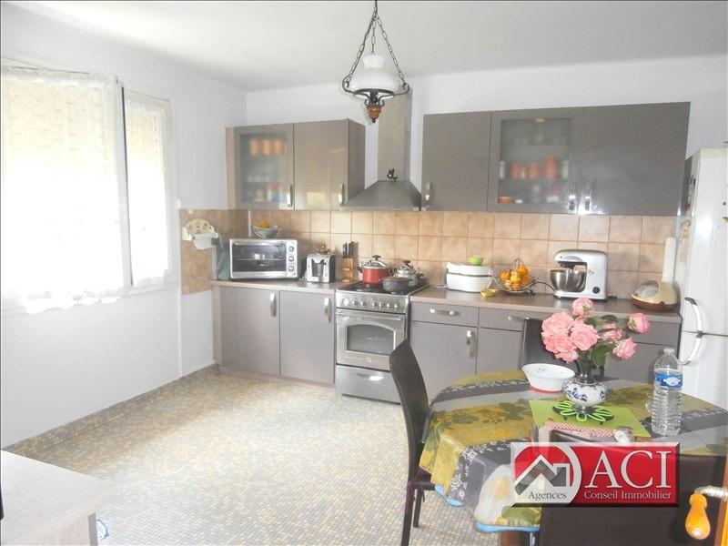 Sale house / villa Montmagny 304500€ - Picture 6
