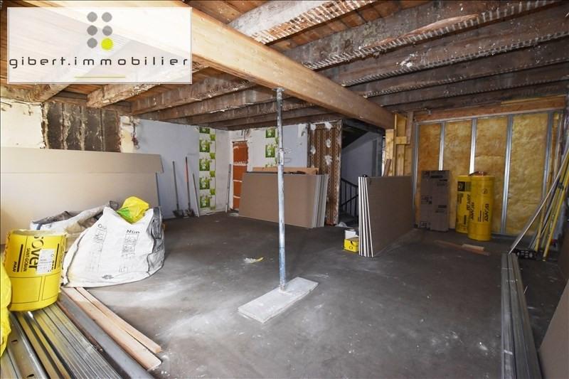 Vente appartement Le puy en velay 75000€ - Photo 6