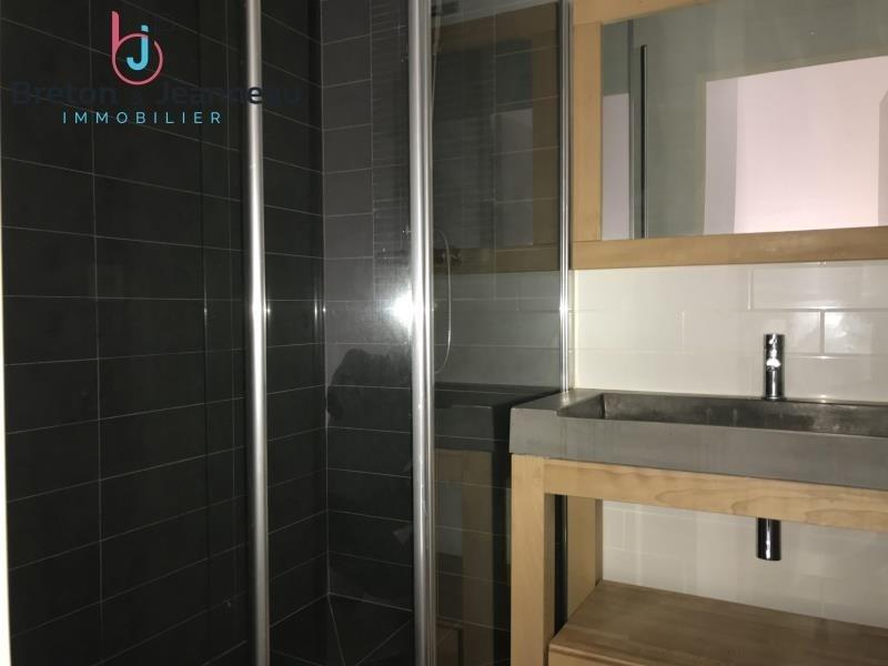 Vente appartement Laval 86500€ - Photo 5
