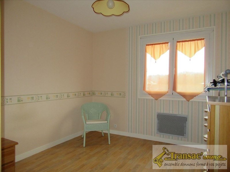 Sale apartment Courpiere 69 760€ - Picture 4