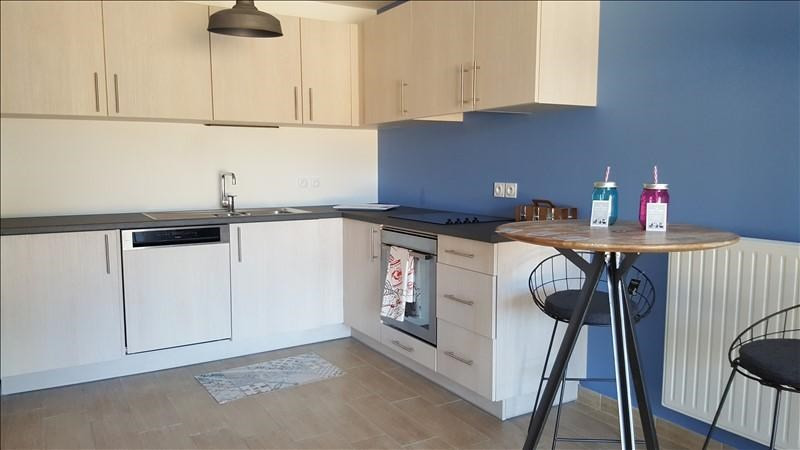 Vente appartement Fouesnant 260000€ - Photo 3