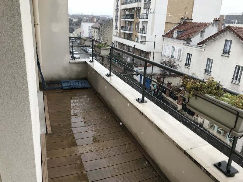 Location appartement Argenteuil 1100€ CC - Photo 6