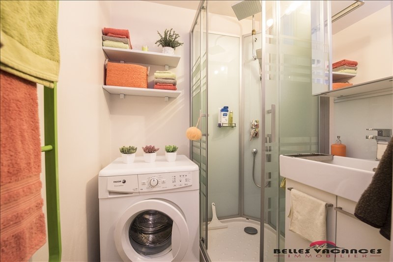 Vente appartement St lary soulan 111000€ - Photo 9