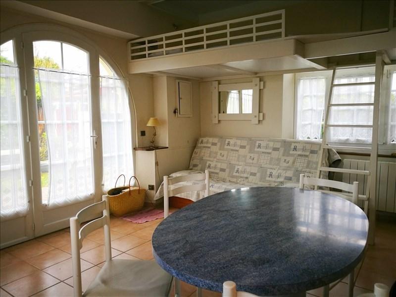 Sale apartment Bidart 215000€ - Picture 4