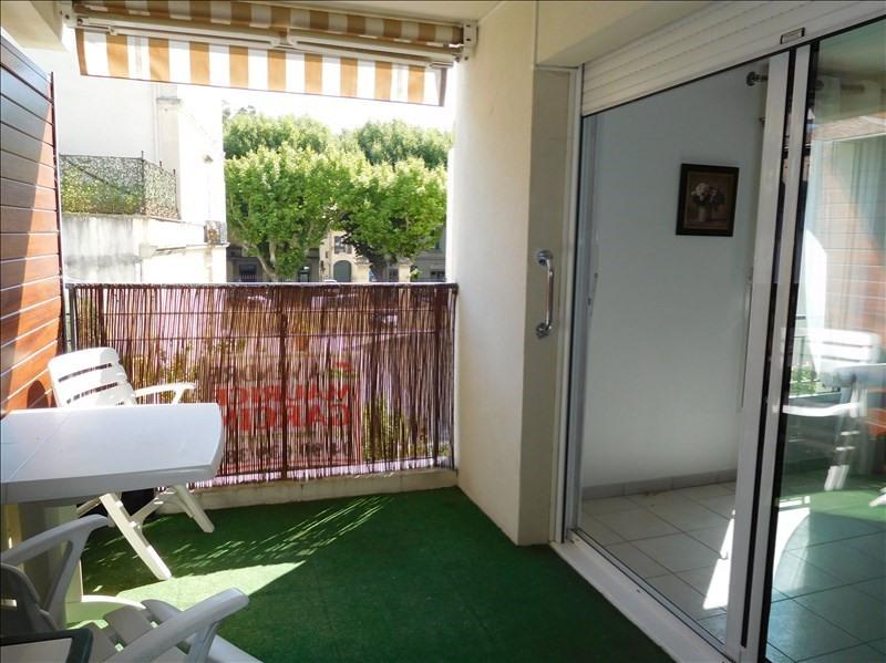 Vente appartement Carpentras 96000€ - Photo 5