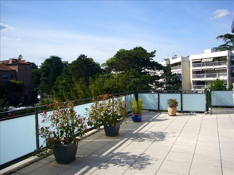 Immobile residenziali di prestigio appartamento Ecully 650000€ - Fotografia 1