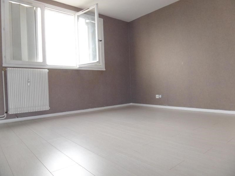 Location appartement Dijon 400€ CC - Photo 1