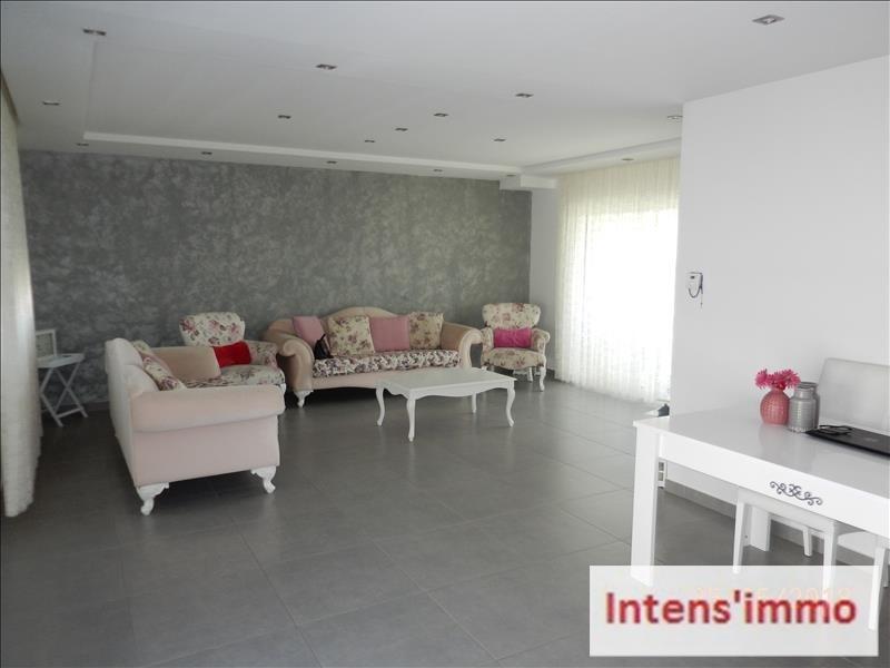 Vente maison / villa Romans sur isere 253000€ - Photo 2