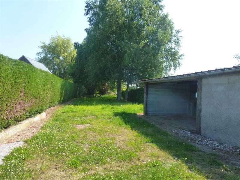 Sale house / villa Sarcus 110000€ - Picture 8