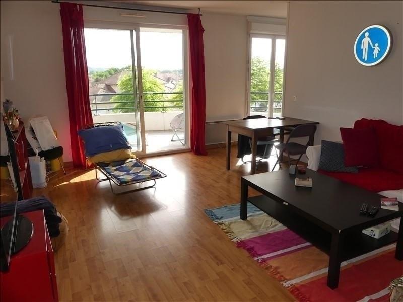 Vente appartement Lons 160000€ - Photo 1