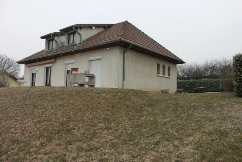 Revenda casa Cheyssieu 231000€ - Fotografia 2