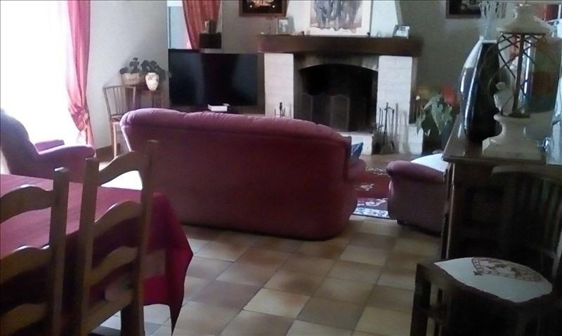 Sale house / villa Nalliers 210000€ - Picture 6
