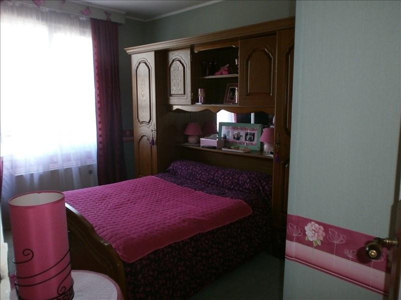 Sale apartment Villers cotterets 109000€ - Picture 5