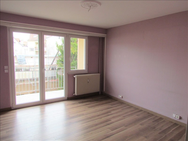 Sale apartment Strasbourg 327 000€ - Picture 6